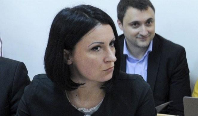 VLADANKA ODUVALA BOŠKA: Jado bedni, tužno je što ti je politički ideolog nesrećni Milovan Brkić!