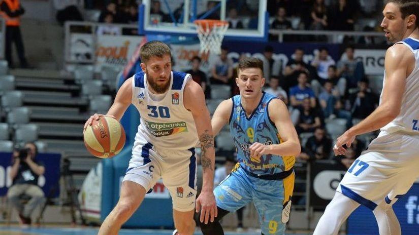 Zadar blizu FIBA Lige šampiona