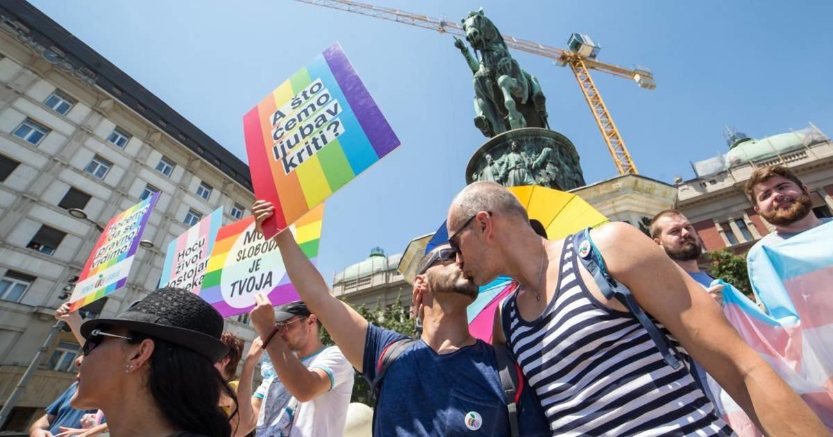 Savet Evrope dao zeleno svetlo Srbiji za Zakon o istopolnim zajednicama i time uklonio sve prepreke