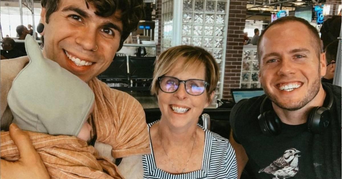 U 61. godini kao surogat majka, rodila je dete svom sinu: Nisu imali drugu šansu za potomstvo i morala sam da im pomognem