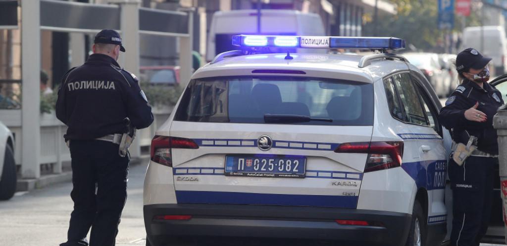 USPEŠNA AKCIJA POLICIJE NA HORGOŠU Uhapšeni Rumuni hteli da iznesu 70.000 evra