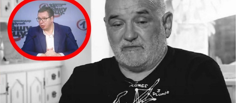 ŠOLAKOVIM MEDIJIMA KORONA ODLIČNA ZA PLJUVANJE PO VUČIĆU! N1 licemeri: Skup za Balaševića super, izbor patrijarha opasan