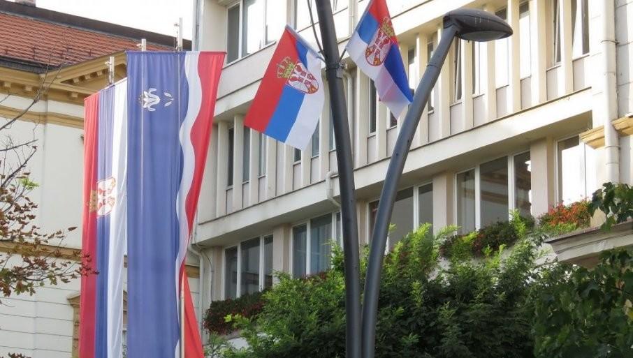 DUH SRPSKOG JEDINSTVA: Svetkovina zastavi u čast održana i u Šapcu (FOTO)