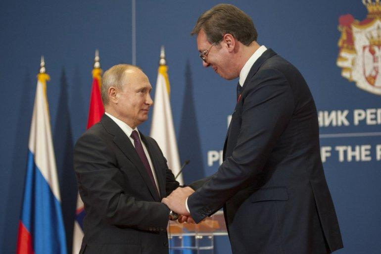 ZBOG OVOG SMO TRN U OKU ZAPADU: Srbija od Putina nabavlja UBICE AVIONA, ko nas napadne, moraće da žrtvuje 200 letelica!