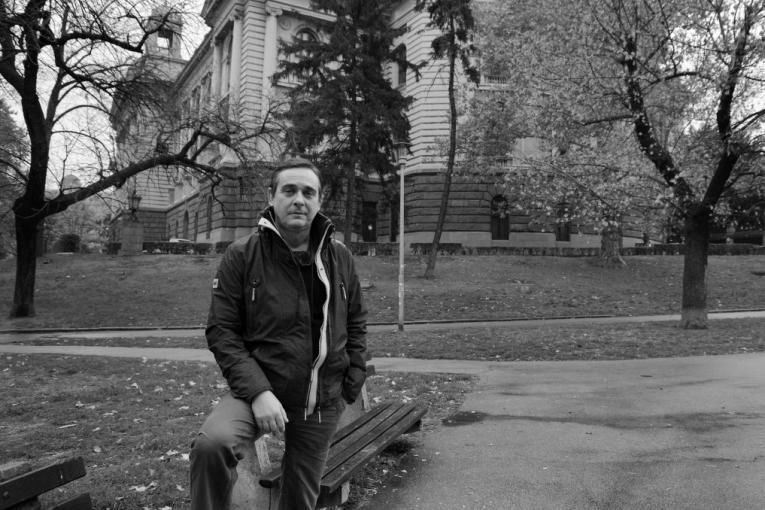ODLAZAK VELIKOG GLUMCA: Marko Živić ostaće upamćen po brojnim ulogama, a deca će zauvek pamtiti njegov glas u crtanim filmovima! (VIDEO)