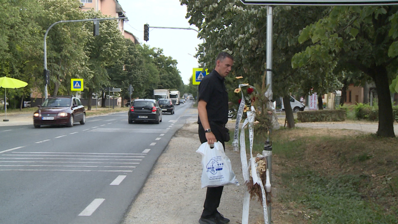 Tragedija u Petrovaradinu: Vozač se brani sa slobode, signalizacija stiže kasno