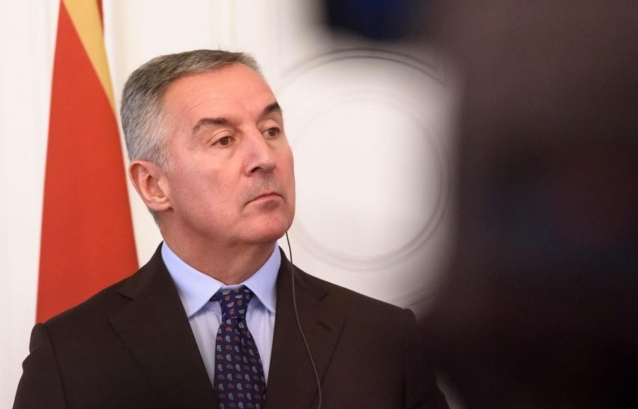 """Đukanović: """"Branićemo Crnu Goru svim sredstvima od velikosrpskog nacionalizma"""""""