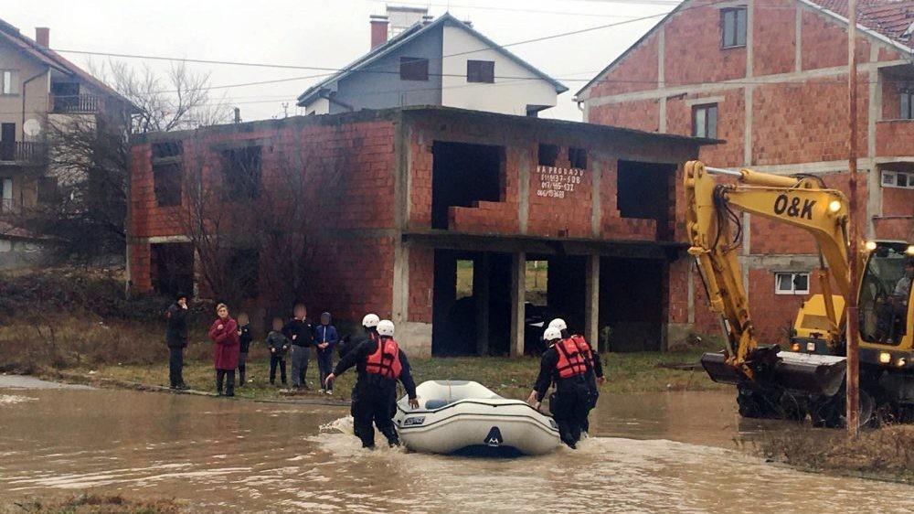 Blagojević: Srbija spremnija za poplave nego 2014. godine, ali još nije spremna