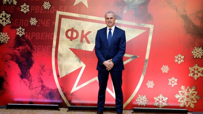 Nikada direktniji Zvezdan Terzić: Odlazim iz Zvezde ako ne budemo šampioni, operativni dug je 35.000.000 evra