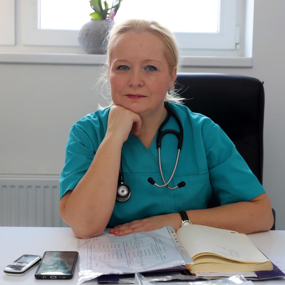 Dr Adžić Vukičević: Stižu pacijenti u teškom stanju, potrebna agresivna terapija!