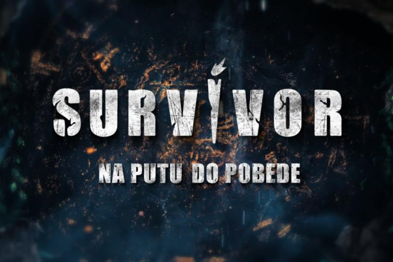 New Survivor arrives, candidate registration begins