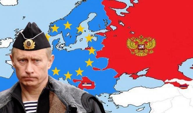 SRBIJO, MISLI O OVOME! RUSIJA ĆE PREKINUTI SVE ODNOSE SA BRISELOM, EU JOJ VIŠE NIJE POTREBNA! Vreme je da naplatimo članstvo u EAU!