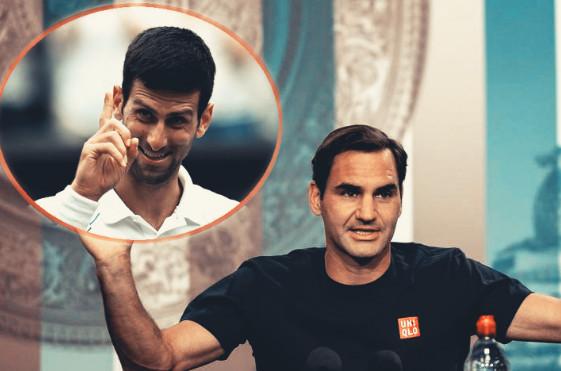 Samo da nije po Novakovom: Federer odbacio ovaj predlog – ljubomora ili nešto drugo?