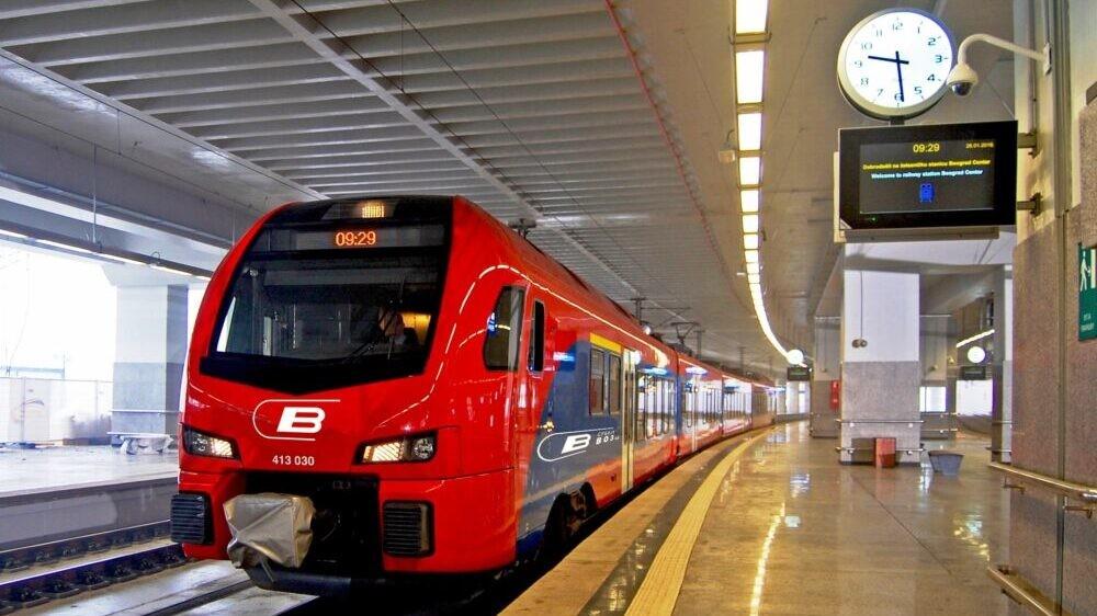 Počinje Sajam saobraćajnih i železničkih tehnologija