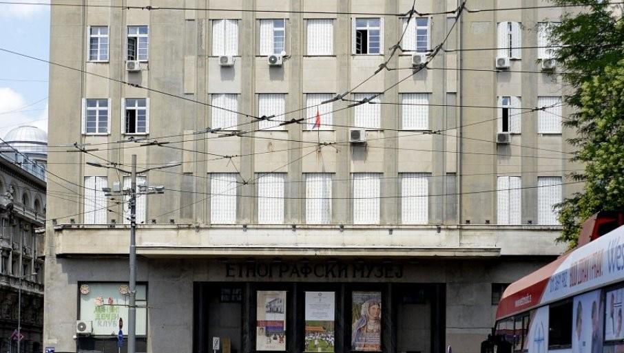 IZLOŽBA U ETNOGRAFSKOM MUZEJU: Obramice iz Vojvodine i Beograda