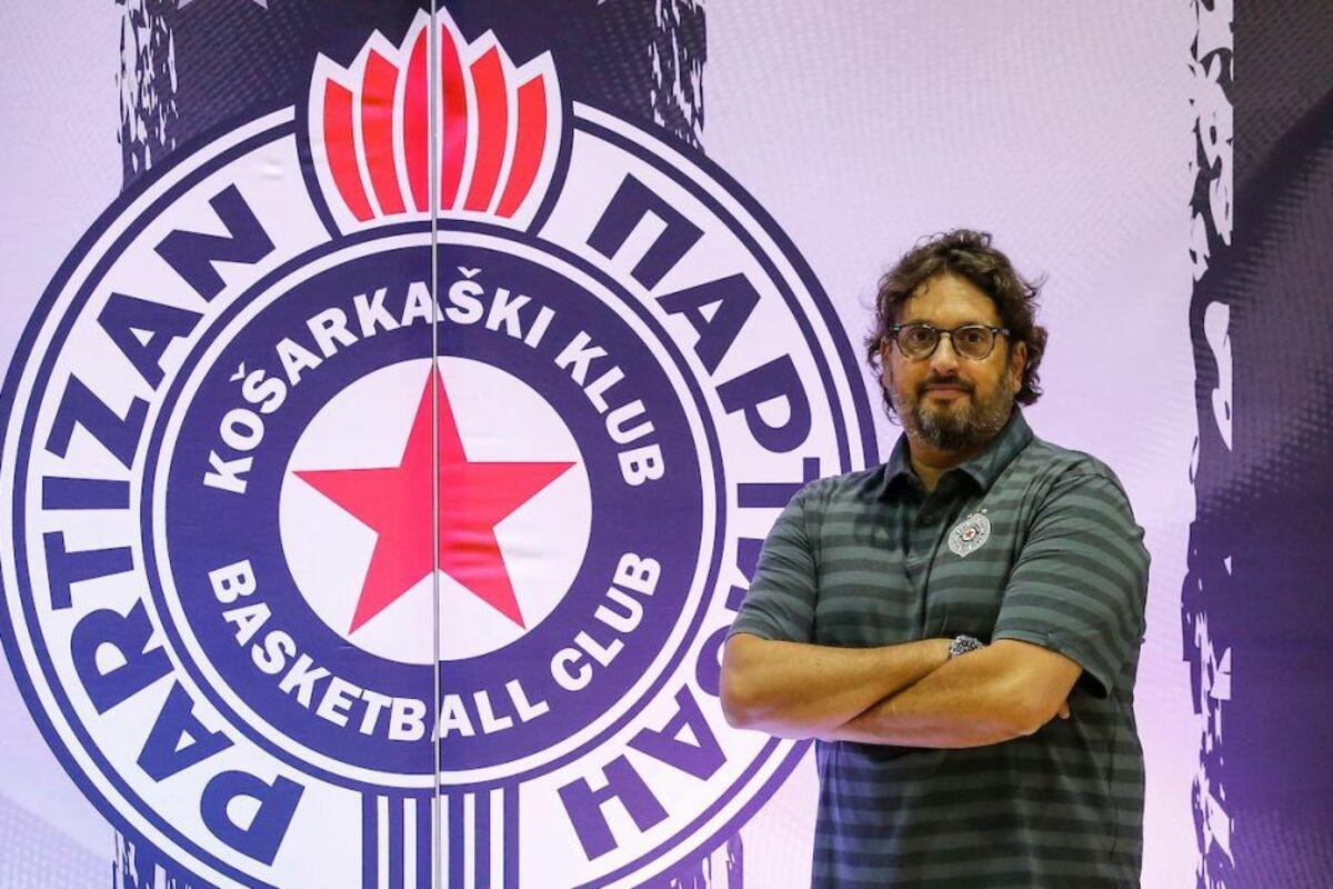 """TRINKIJERI PONOVO RADI NA ŠTETU PARTIZANA: Sada im """"OTIMA"""" najboljeg igrača i to džaba!"""
