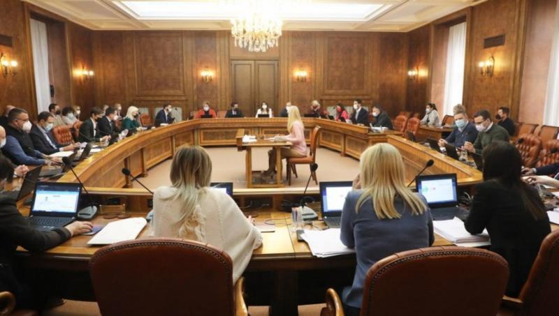 CILJ - RODNO RAVNOPRAVNA SRBIJA: Vlada usvojila strategije za rodnu ravnopravnost i procesuiranje ratnih zločina