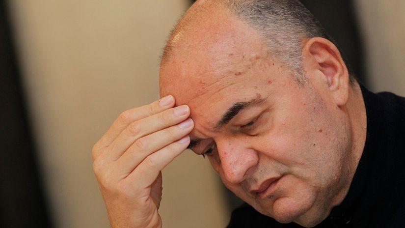 Vujošević: Krivo mi je jer nisam primetio Jokića, skauti su rekli da je debeo