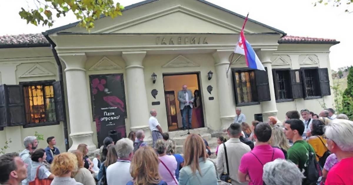 Prirodnjački muzej je pred gašenjem posle 125 godina rada i građani su pokrenuli peticiju da ga spasu