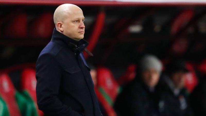 Gde će Marko Nikolić? Srbija nije opcija, u Spartak teško zbog Partizana, prioriteti su Španija i Italija