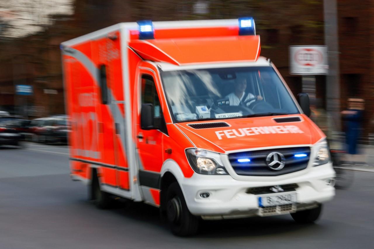 Prevrnuo se autobus na autoputu u Nemačkoj, među povređenima i putnici iz Srbije