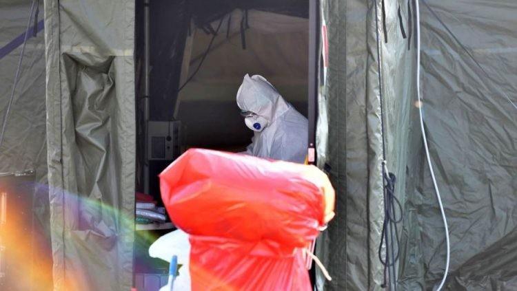 U Hrvatskoj preminulo još 19 osoba, registrovana 2.623 nova slučaja zaraze