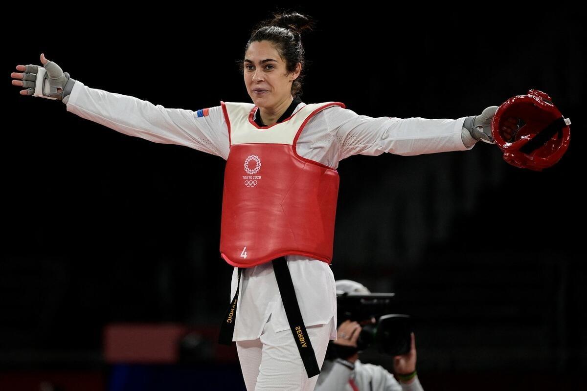 (UŽIVO) MILICE, CARICE, IDEMO PO ZLATO! Srpkinja napada titulu olimpijskog šampiona u tekvondou! (14.30)