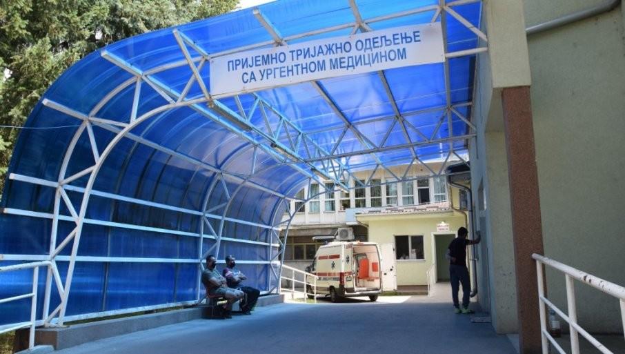 KORONU POBEDILI TEHNIKA I - LJUDI: Ministarstvo zdravlja opremom i novim lekarima preporodilo Opštu bolnicu u Ćupriji