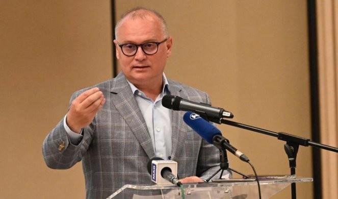 Vesić: Najveći budžet u istoriji grada vredan 1,2 milijardi evra! Video