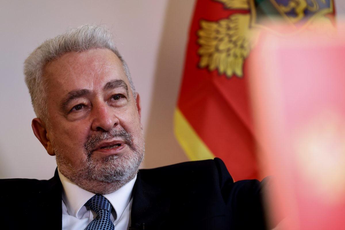 Krivokapić: Za Crnu Goru je Dan demokratije onaj dan kada je pala vlast DPS