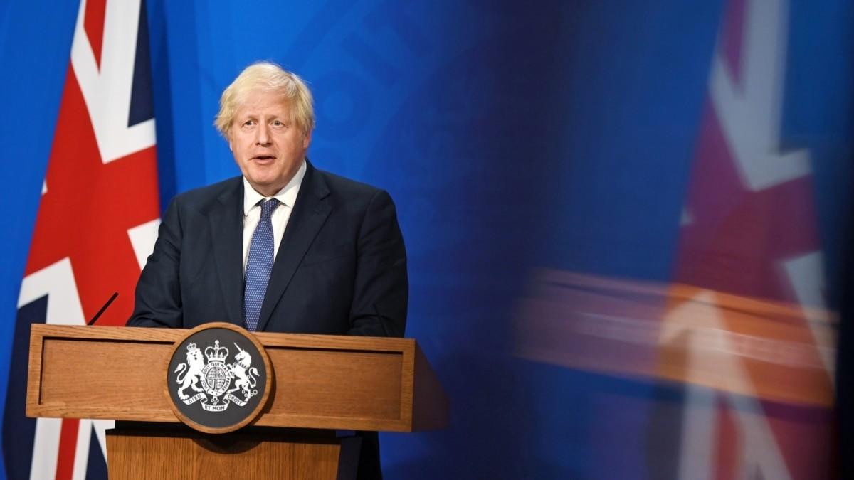Johnson rekonstruira svoj tim: Raab više nije ministar vanjskih poslova