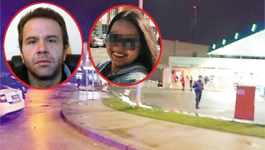 NA TOJ BLIZINI I JEDAN HITAC JE DOVOLJAN: Psihoterapeut o ubistvu Sare u Vranju - evo zato je Marjan ispalio šest metaka u devojku! (VIDEO)