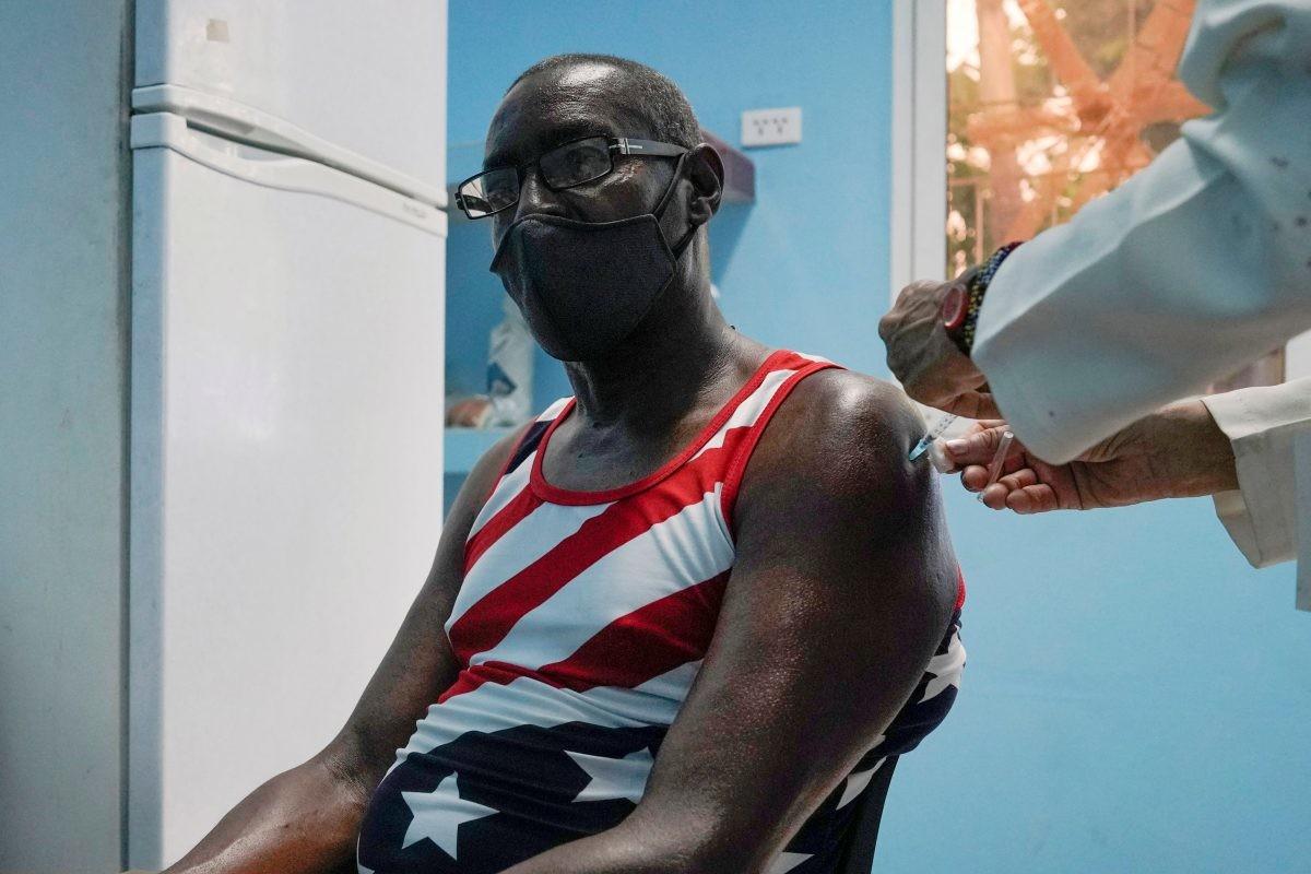Kuba traži odobrenje SZO za svoje vakcine protiv koronavirusa
