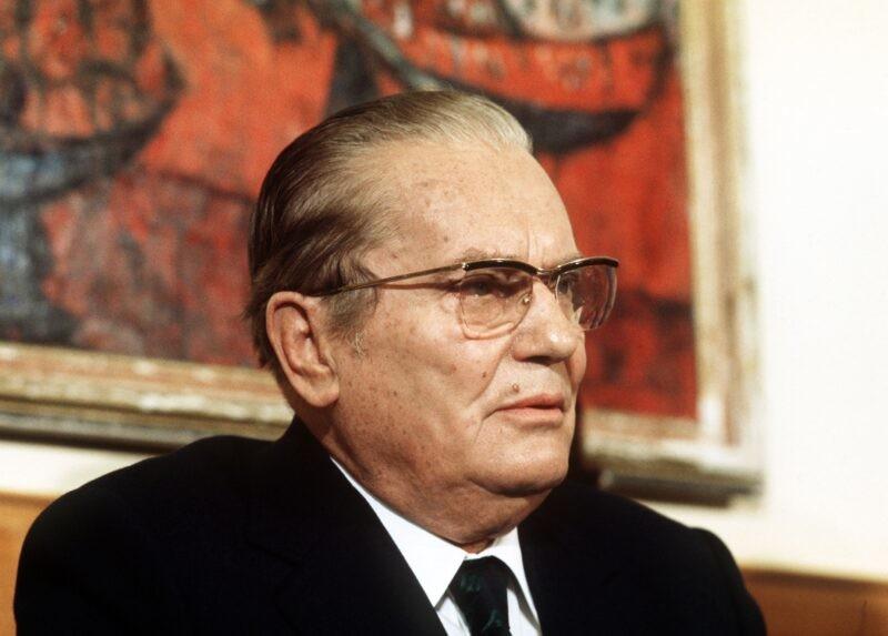 """""""Javili su da je umro, rekao sam da nikome ne govore dok ne stignem"""": Tito je imao JEDNU ŽELJU pred smrt"""