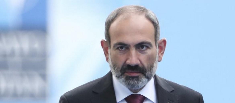 OTADŽBINA IZNADA SVEGA: Jermenski premijer nudi sina za razmenu zarobljenika