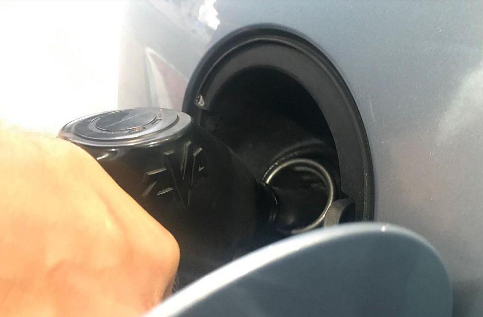U Sloveniji gorivo samo uz kovid potvrdu
