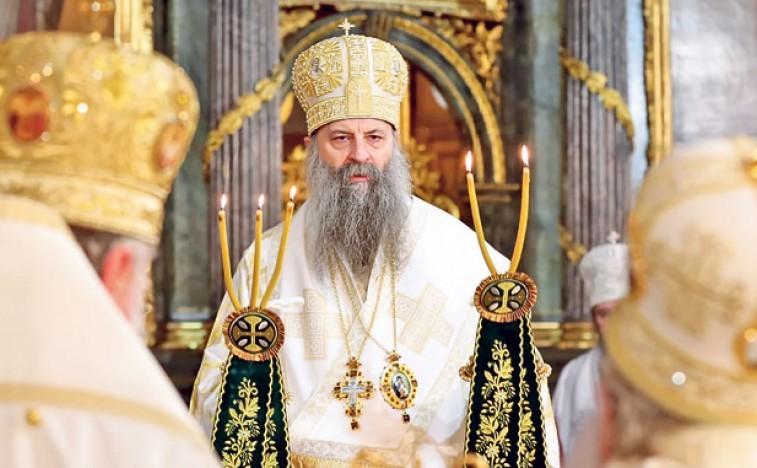Недвосмислен став СПЦ о Косову и Метохији