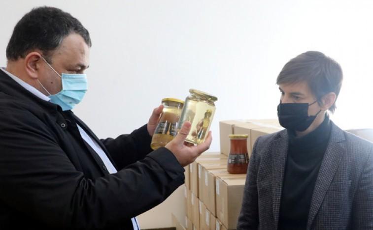 Пчелари се удружили и постигли рекордан извоз и цену меда
