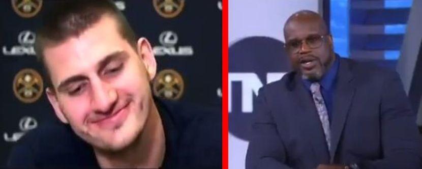 Jokić oduševio O'Nila zbog MVP titule i odgovora: Cilj je bila Srbija, možda Evroliga! (VIDEO)