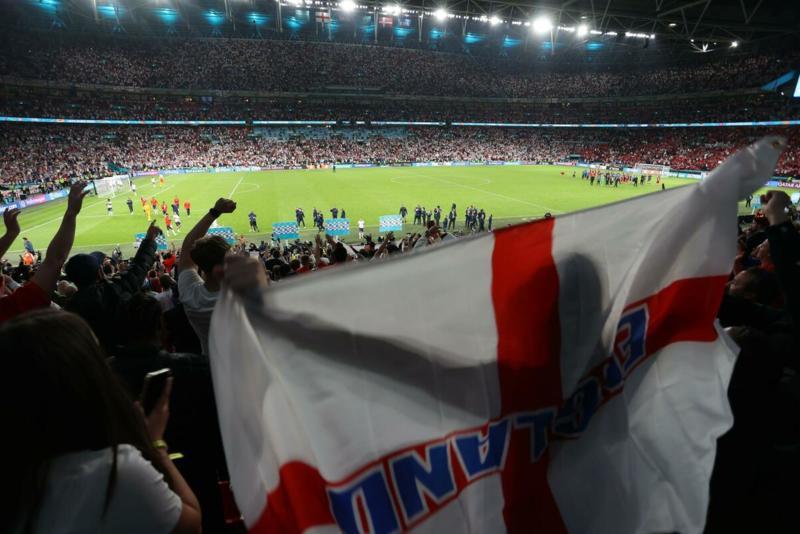 POZNATA STATISTIKA: Na Evropskom prvenstvu u Londonu privedeno 90 navijača!