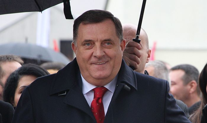 Dodik: Priželjkujem da Republika Srpska postane samostalna, to je veoma realno