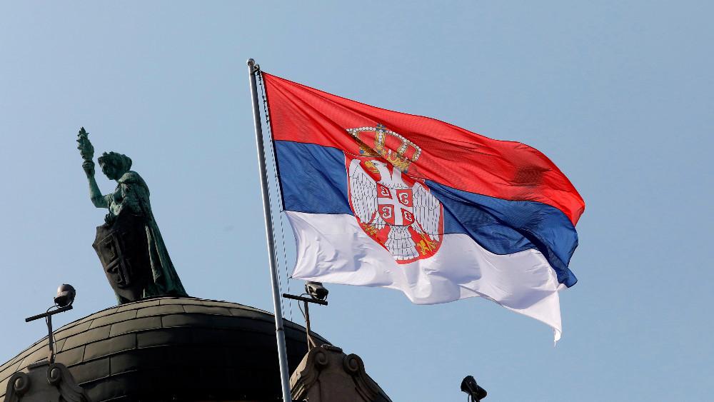 Dan srpskog jedinstva, slobode i nacionalne zastave – počasni plotuni i svečani defile