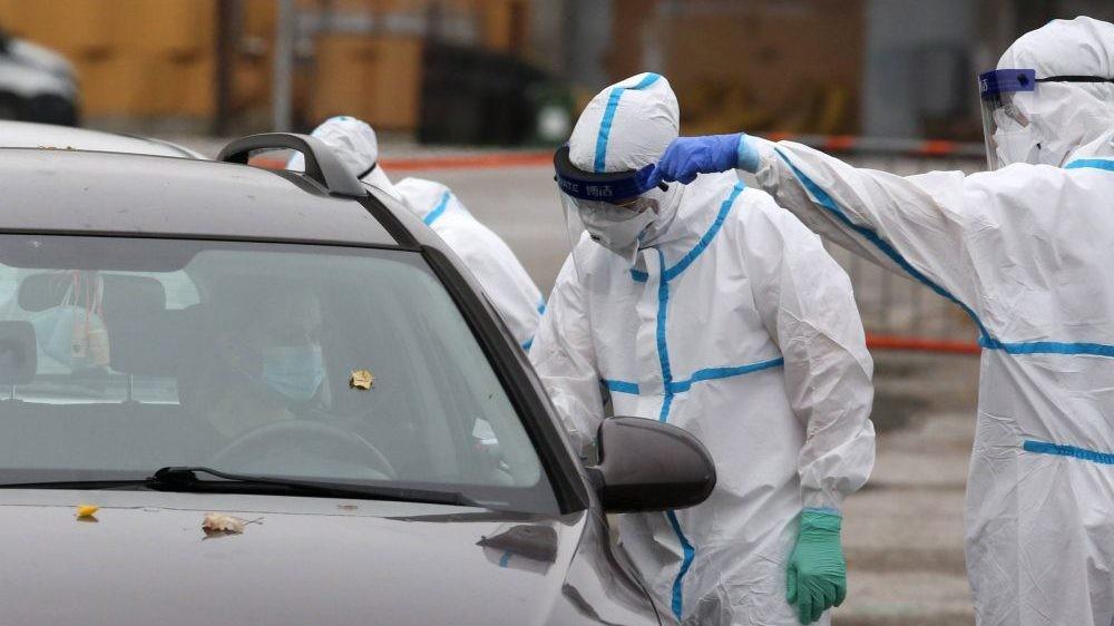 U Hrvatskoj u protekla 24 sata registrovana 2.623 nova slučaja zaraze korona virusom