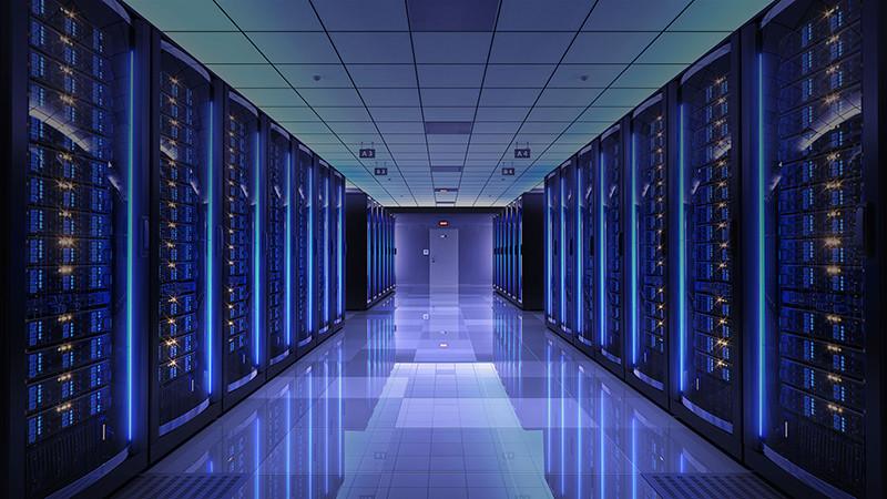Konvereks – micro data centar 6U
