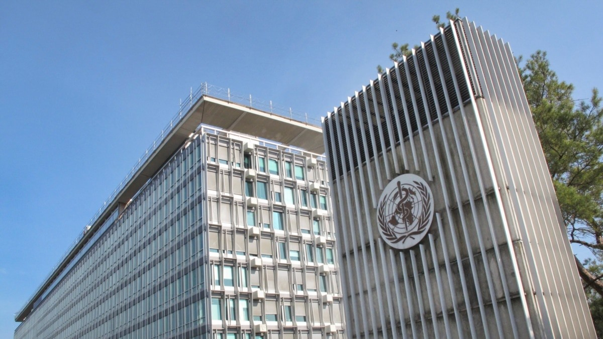 SAD i još 13 zemalja zabrinute zbog izveštaja SZO o poreklu Kovida