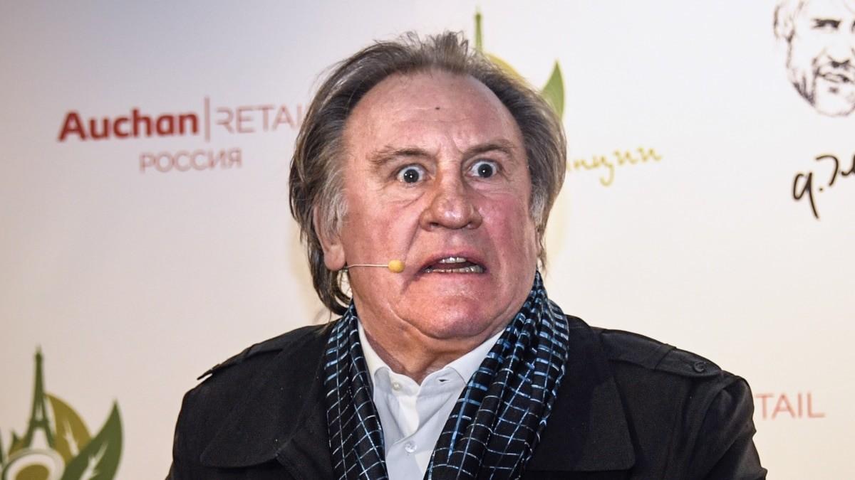 Depardieu ponovo pod istragom zbog optužbi za silovanje