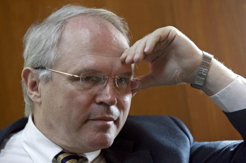 US President nominates Christopher Hill new ambassador to Serbia