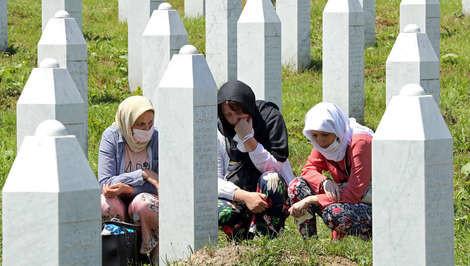 Trijumf srebreničkog genocida i zazivanje novog